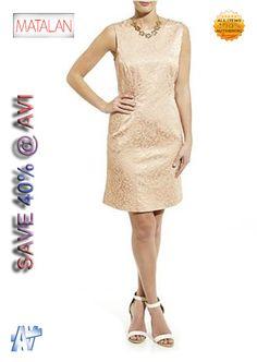 35fdf0a7f1 AVI WEB STORE - MATALAN By Papaya Weekend Jacquard Shift Dress RRP £35 GBP  AVI Price £21 GBP SAVE 40% Only @ AVI