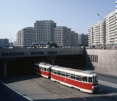 Socialist State, Socialism, Warsaw Pact, Central And Eastern Europe, Bucharest Romania, Soviet Union, Public Transport, Time Travel, Germany
