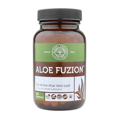 Aloe Fuzion™ - Bio-Active Aloe Vera Leaf Supplement