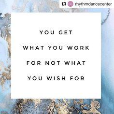 #workhard #hardwork #wishestakework #dreams #goals #dancelife #dancehard #Repost @rhythmdancecenter