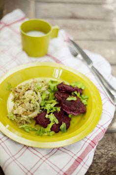 Healthy Recipes, Healthy Food, Beef, Healthy Foods, Meat, Healthy Eating Recipes, Healthy Eating, Healthy Food Recipes, Health Foods