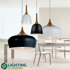 Our top selling pendant light range is defiantly one our faves.
