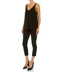 IMOGEN CAMI  - Tops - SABA Online Clothing