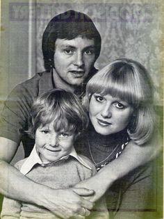 George Telfer 1977-78