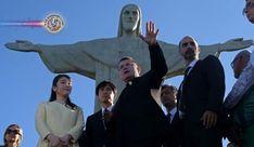 Princesa Mako em turnê pelo Brasil.A princesa Mako, que está em visita oficial ao Brasil, visitou um museu dedicado a imigrantes japoneses na cidade de