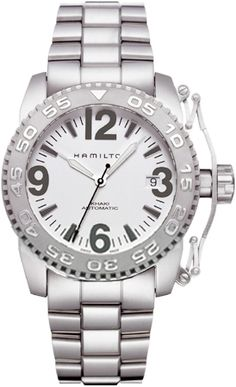 Hamilton Khaki Action H62465115