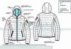 JACKETS MEN - WOMEN by Giuseppe Zagonia at Coroflot.com