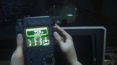 Screenshots | Alien: Isolation