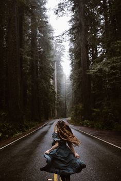 A flame has grown dim, and a countenance once glowing has fallen grey like clouds in winter, but there's no rain. Rain brings life and… Alone Photography, Forest Photography, Girl Photography Poses, Rain Photo, Adventure Aesthetic, Photoshoot Themes, No Rain, Instagram Pose, Nature Photos