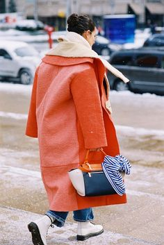 Vanessa Jackman: New York Fashion Week AW 2015....Lucy