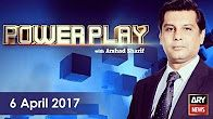 Power Play 6th April 2017 http://www.paknewsspot.com/video.php?vid=2127