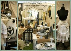 The Vintage Marketplace: THE VINTAGE MARKETPLACE AT THE OAKS WELCOME VENDORS! SEPTEMBER 2014 AMERICAN VINTAGE DESIGNS, ARTISAN ANTIQUE ALLEY...