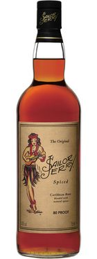 // sailor jerry spiced rum