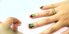 water-marble-nails-how-to-do-water-marble-nails