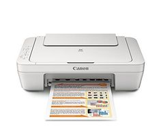Canon Color Photo Printer #Canon