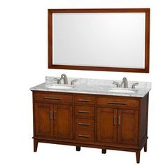 66 Inch Vanity Double Sink Vanities View All Sherwood 67 Bathroom Pinterest