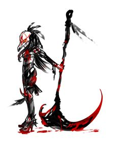 Grimm Virus AU by Sora-no-Muko on deviantART