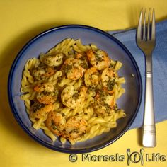 Shrimp Scampi - March 2013 #2