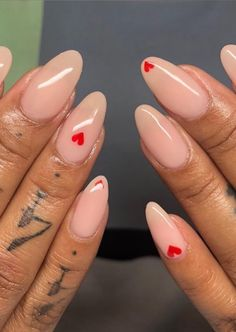 Don't Get Tangled Up, Choose Simple And Generous Short Gradient Nails In Spring And Summer 2020 - Keep creating beauty and warm home, Find more happiness in daily life Summer Acrylic Nails, Cute Acrylic Nails, Gradient Nails, Gel Nails, Funky Nails, Edgy Nails, Grunge Nails, Long Round Nails, Round Nail Designs