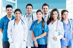 Get the best #medicalstaffagency which provides  better service to both the hospitals as well as to the freelance doctors or health workers.