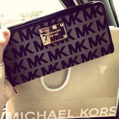 My Dream Bag ! michael kors tote #michael #kors #handbags #fashion