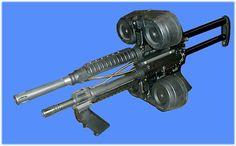Zombieland's Mare's Leg gun got me thinking - AR15.Com Archive