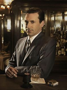 TV show - Mad Men (Meaningful)