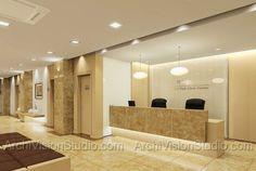residential-lobby design