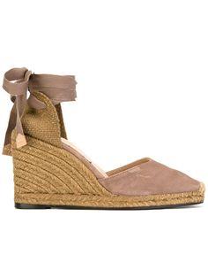 CASTAÑER Carina espadrilles. #castañer #shoes #espadrilles