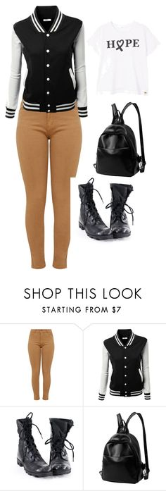 """sport's girl"" by hardway811398 on Polyvore featuring MANGO"