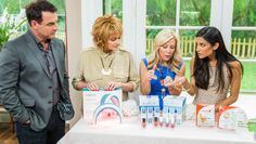 Wednesday, October 28th, 2015 | Home & Family | Hallmark Channel