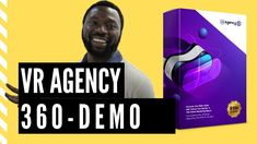 VR Agency 360 Review-Demos With Interactive   Best VR 360 Video Social Integration, Competitive Analysis, Call To Action, Lead Generation, Vr, Quizzes, Physics, Software, Campaign