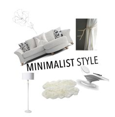 """Minimalist Style"" by xxmrs-wolfxx on Polyvore featuring interior, interiors, interior design, home, home decor, interior decorating, Blume, Barbara Cosgrove and Minimaliststyle"