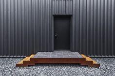 Double House,© Bokarev Architects - Maxim Denisenko