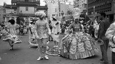 Xica da Silva do Salgueiro. 1963.