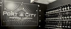 Port City Brewing - Port City Brewing Company