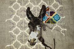 Ewe and Eye: May 2014