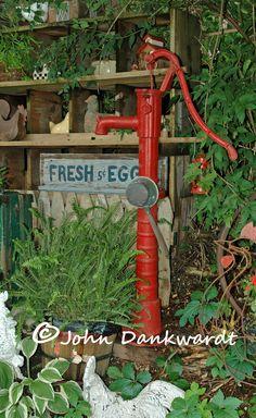 Garden Pump 2008 012 | Flickr - Photo Sharing!