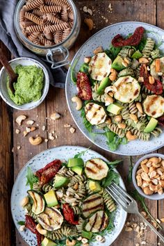 Mouth Watering Large-Protein Breakfast Recipes For Vegetarians - My Website Jama, Clean Eating, Vegetarian Recipes, Healthy Recipes, Food Crush, Evening Meals, Vegan Dinners, Pasta Recipes, Food Inspiration