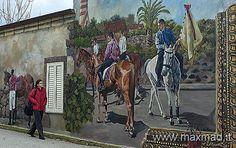 murales sardegna - Cerca con Google