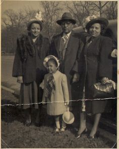 My grandmother, Ivy May Russell-Brown (far right), great-grandfather, Dr. Julius Graham and my Aunt Carol Anne Russell-Brown, as a young child Lake Chad, Humanitarian Law, Labor Rights, Family Matters, Family Pictures, Human Rights, Aunt, Graham, Ivy