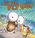 A Pet for Fly Guy by Todd Arnold