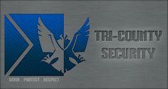 Tri-County Security Logo 816-284-6519