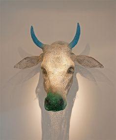kendra haste Sacred Cow (2001)