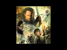 The Lord of the Rings (Complete Score)