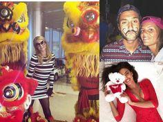 Paris Hilton a enfin des amis ; Jérémy Frérot et Laure Manaudou s'offrent un tête à tête ; et Irina Shayk fête la Seins Valentin... La vie des people sur le web commentée par Florian Gazan !