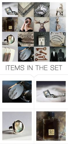 """""""Animal, Magnetism"""" by funkyjunkygypsy ❤ liked on Polyvore featuring art"""