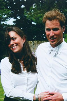 The Sweet and (Sort-of) Relatable Ways That Royal Couples Have Met