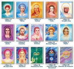 A Grande Fraternidade Branca Universal, representa a alta hierarquia espiritual que assiste a nossa evolução e tem como missão, prom...