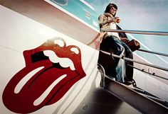 Rock and Roll has landed: 1970s
